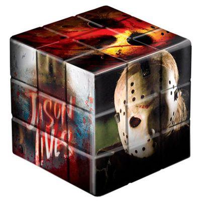 Puzzle Blox Jason Voorhees