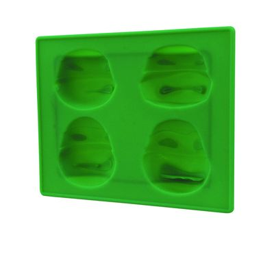 Teenage Mutant Ninja Turtles Silicone Tray NOV142184U