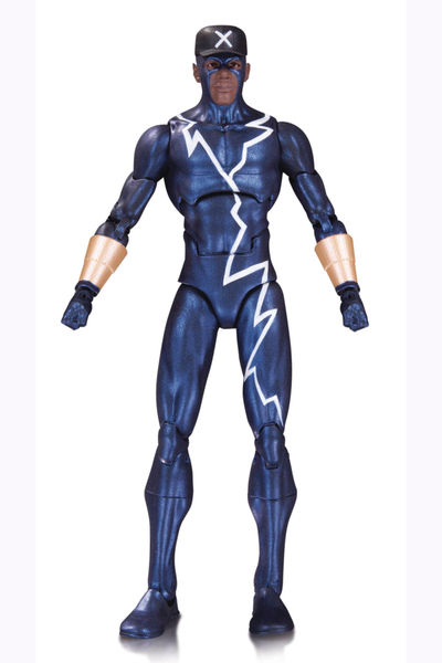 DC Icons Static Milestone Action Figure OCT160341Y