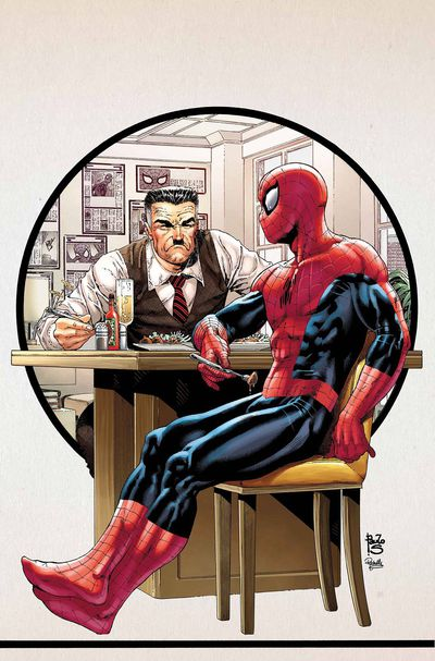 Peter Parker Spectacular Spider-Man #6 SEP170946D