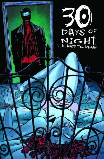 30 Days Of Night 30 Days Til Death TPB APR090901E