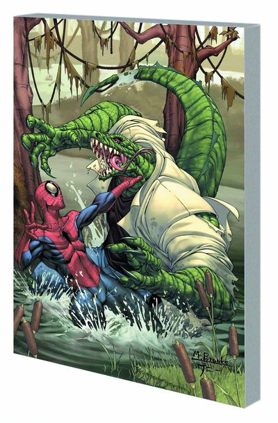 Marvel Universe Avengers Spider-Man And Avengers Digest TPB APR120716D