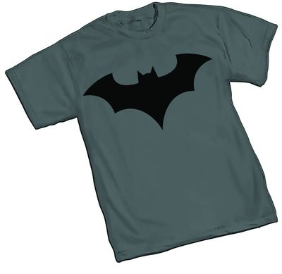 Image of Batman 52 Symbol T-Shirt LG