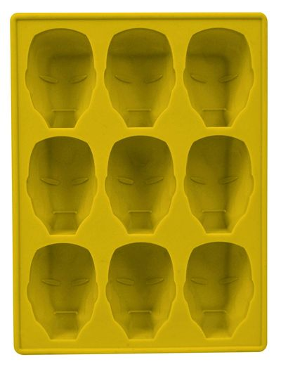 Marvel Iron Man Helmet Silicone Tray APR131741U