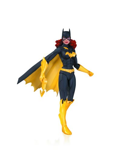 DC Comics New 52 Batgirl Action Figure APR140313Y