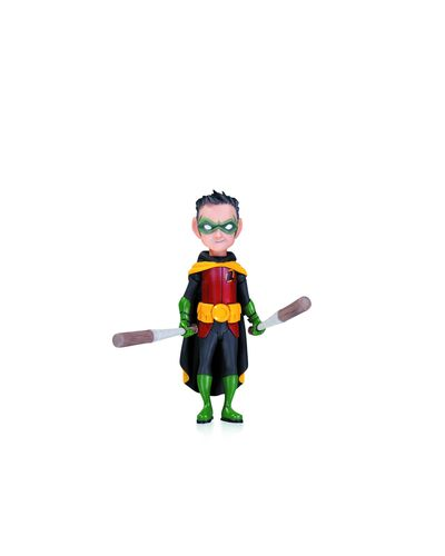 Batman Lil Gotham Robin Mini Action Figure APR140325Y