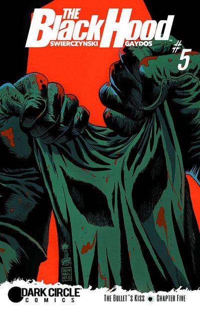 Black Hood #5