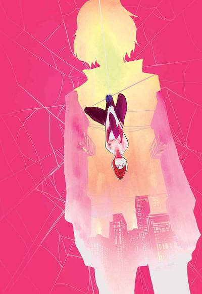 Spider-Gwen comics at TFAW.com