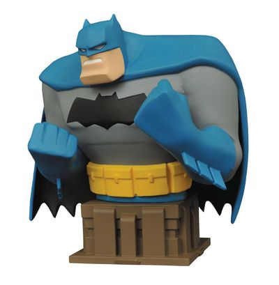 Batman Animated Series Dark Knight Bust APR162605U