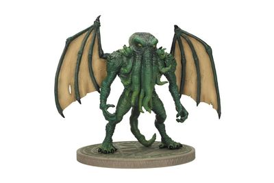 Cthulhu 7in Action Figure APR163050I