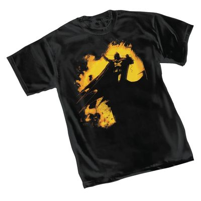 Image of Batman Heat T-Shirt XL