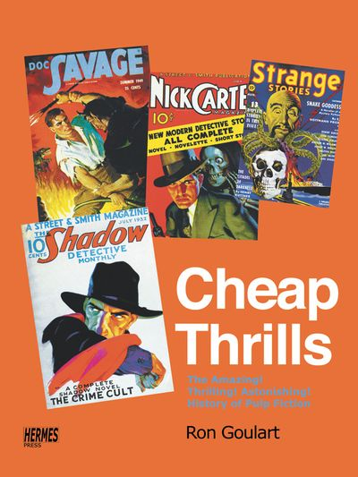 Cheap Thrills TPB AUG063921H