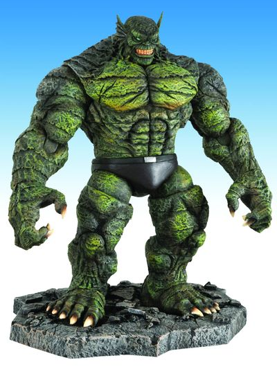 Marvel Select Abomination Action Figure AUG091437I