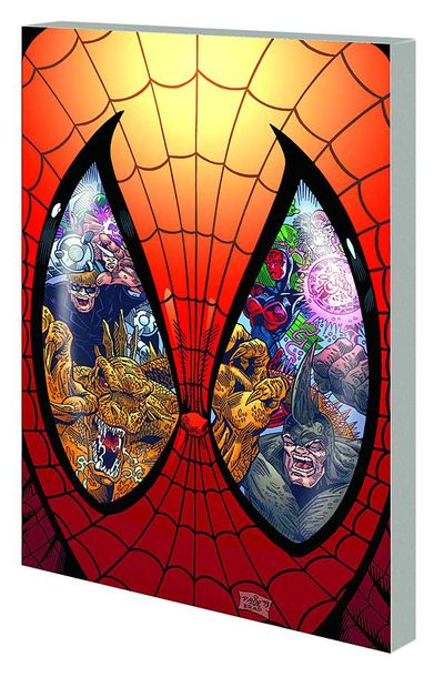 Spider-Man Deadly Foes Of Spider-Man TPB AUG110728D