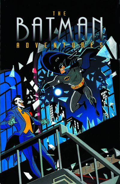 Batman Adventures TPB Vol. 01 AUG140337D