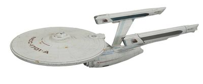 Star Trek Undiscovered Country Enterprise A Ship AUG142285U