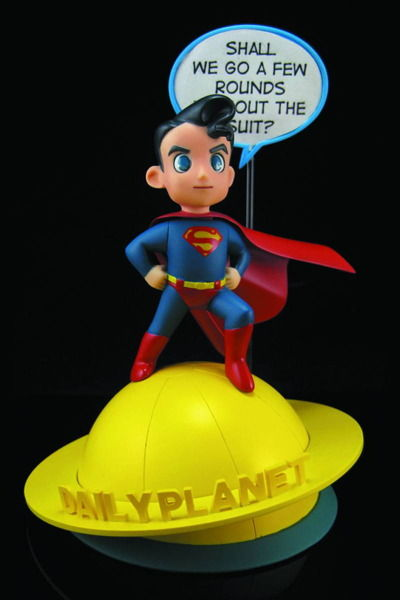 DC Comics Superman Q-Pop Figure AUG142648I