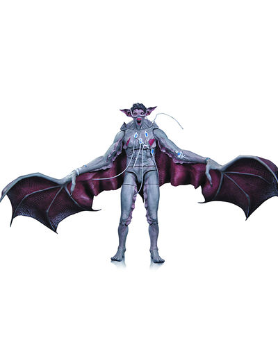 Batman Arkham Knight Man Bat Action Figure AUG150319Y