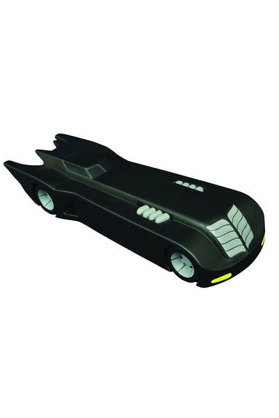 Batman The Anmated Series Batmobile Bank AUG152308U