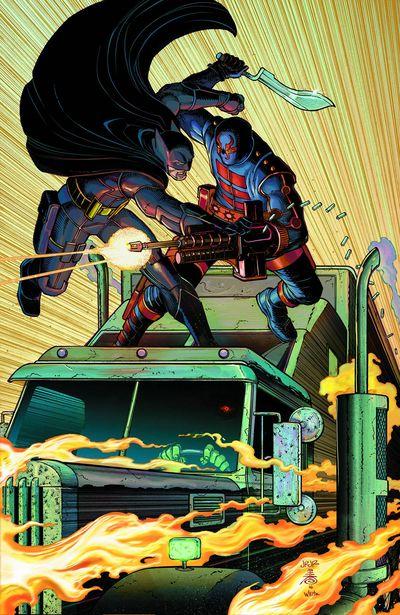 All Star Batman #3