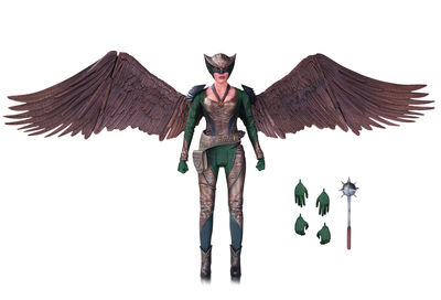 Legends Of Tomorrow Hawkgirl Action Figure AUG160369Y