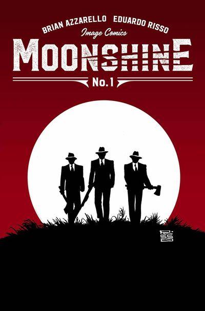 Moonshine #1 at TFAW.com