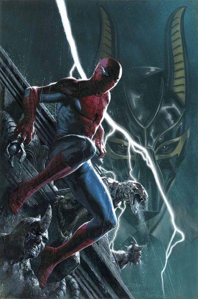Spider-Man: Clone Conspiracy comics at TFAW.com