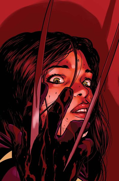 All New Wolverine #13