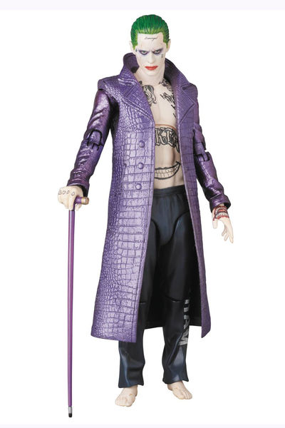 Suicide Squad Joker Previews Exclusive Miracle Action Figure AUG162980I