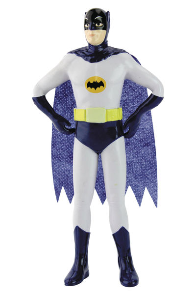 Batman 66 Batman 5.5in Bendable Figure AUG172692U
