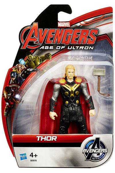 All Star Thor Action Figure B0437-B0978