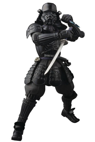 Movie Realization Star Wars Onmitsu Shadowtrooper Action Figure NOV172836