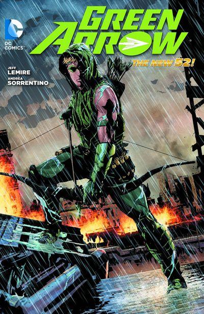 Green Arrow TPB Vol. 04 The Kill Machine