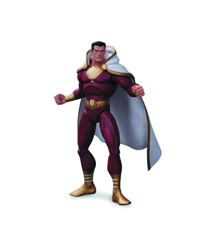 Justice League War Shazam Action Figure DEC130363Y