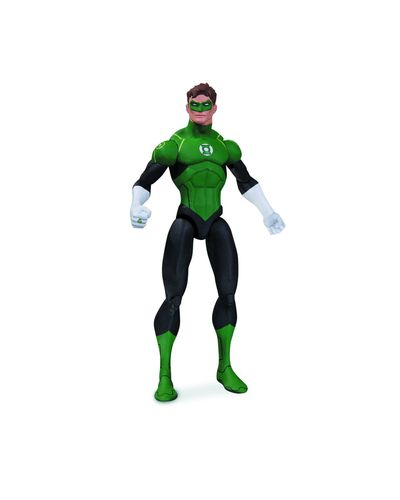 Justice League War Green Lantern Action Figure DEC130364Y