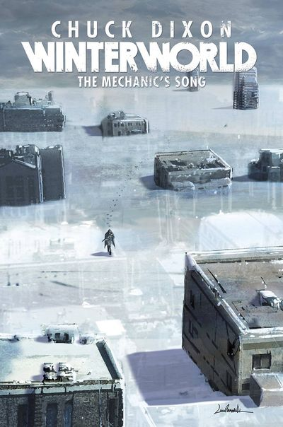 Winterworld TPB Book 01 Mechanics Song