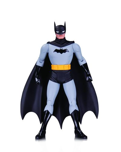DC Designer Series Darwyn Cooke Batman Action Figure DEC150380Y