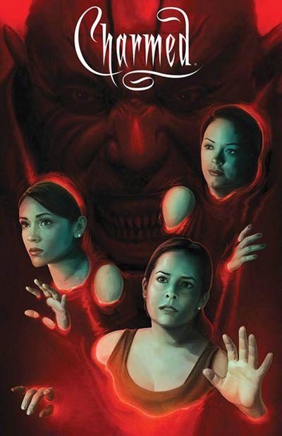 Charmed Season 10 TPB Vol. 02