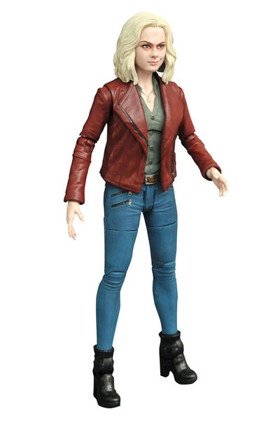 IZombie Liv Moore Season 2 Action Figure DEC162559U