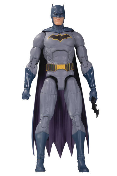 DC Essentials Batman Action Figure DEC170421