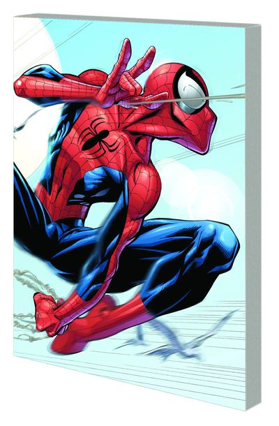Ultimate Spider-Man Ultimate Collection TPB Vol 2 FEB092635D