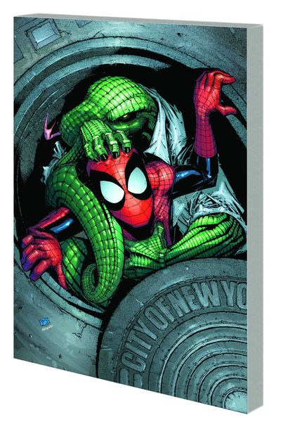 Marvel Adventures Spider-Man TPB Sensational Digest FEB110672D