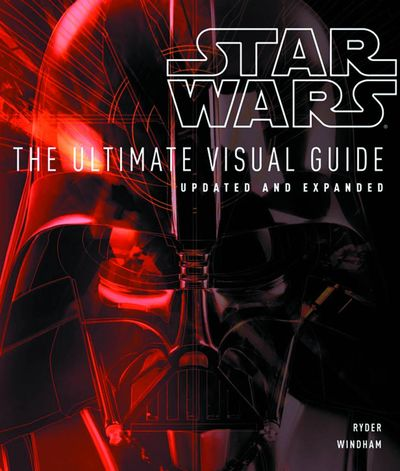 Star Wars Ultimate Visual Guide HC FEB121323F