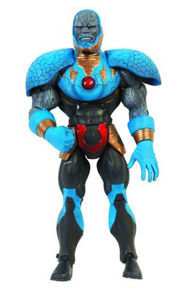 DC Unlimited 6-Inch New 52 Darkseid Action Figure FEB131573I