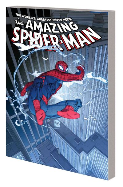 Amazing Spider-Man TPB Peter Parker One and Only FEB140856D