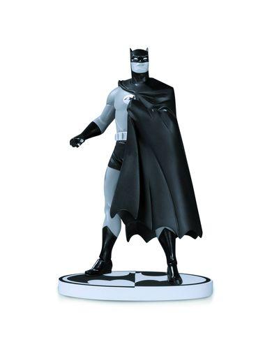 Batman Black & White Statue Darwyn Cooke 2nd Ed