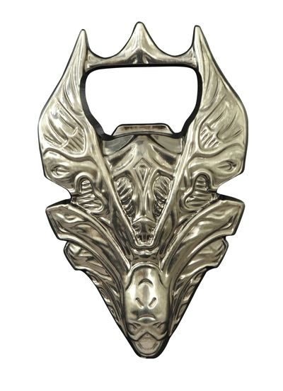 Alien Queen Bottle Opener FEB152157U
