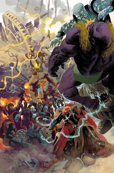 Avengers Standoff Assault on Pleasant Hill Omega Comics at TFAW.com