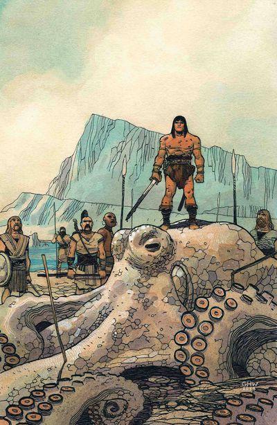 War of the Realms #1 Ottley Variant Marvel Comics 1st Print 04//03