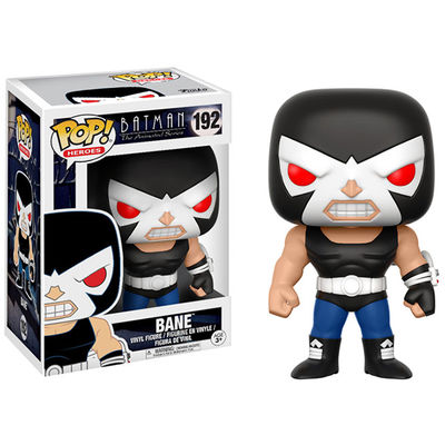 Pop Batman The Animated Series Bane Vinyl Figure FUNK-13644